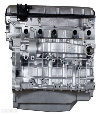 Motor Recondicionado VOLKSWAGEN Transporter 2.5Pi de 2003 Ref: AXD