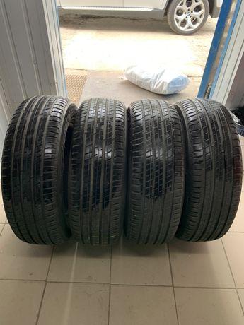 Продам летние шины Michelin Latitude Sport 3 225/65 R17