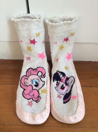 Pantufas My Little Pony H&M