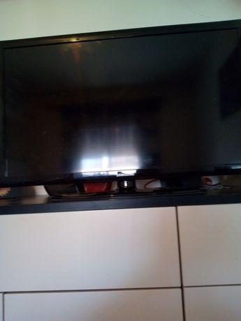 Vendo TV Samsung para peças