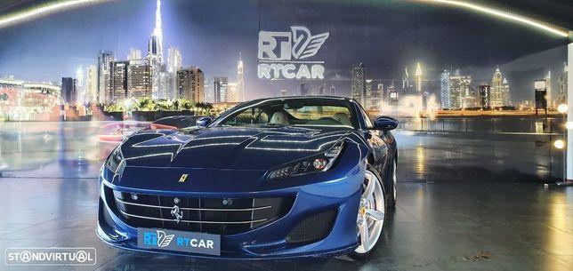Ferrari Portofino Standard