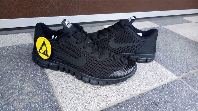Мужские кроссовки Nike Free Run 3.0 (41-46) два цвета.ТОП качество!