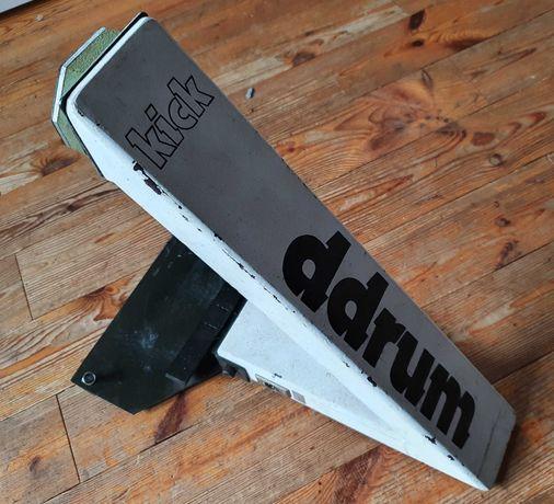 Zawodowy Kick Pad Ddrum Clavia