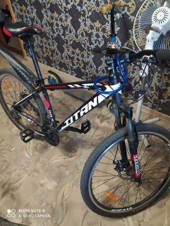 Продам спортивный горный велосипед