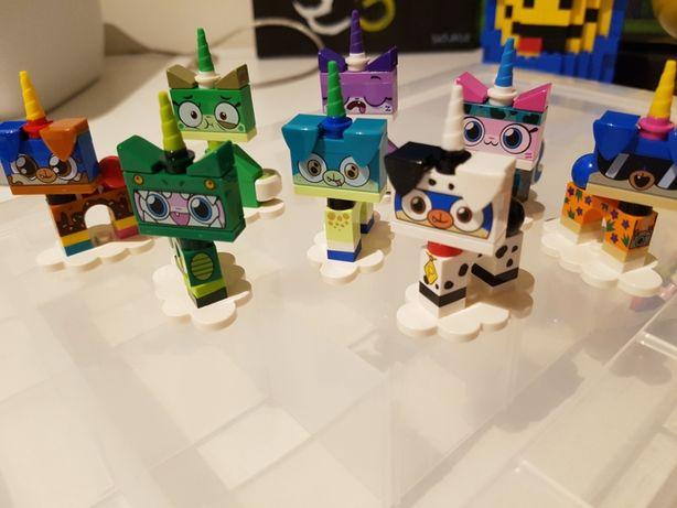 LEGO 41775 Minifigurki figurki seria Unikitty!