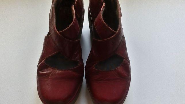 Sapatos Fly 35