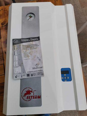 Elektryczny kocioł wodny MAJOR EKW 12 AsZN Elterm 12 kW 400V