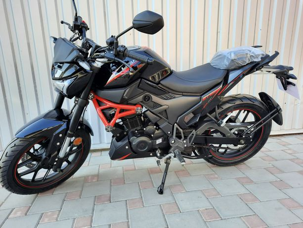 Мотоцикл Lifan sr-200(200см3)