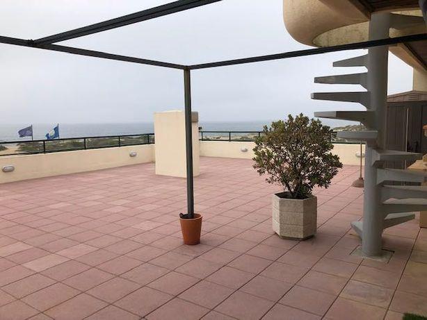 Apartamento Excelente em Frente ao Mar/Praia Saozinha