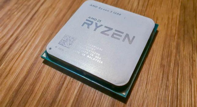 Ryzen 3 1200 (3.8GHZ)BOX