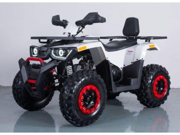 Квадроцикл Forte BRAVES 200 купити Волинська область, Луцьк
