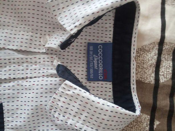 Koszula coccodrillo 98