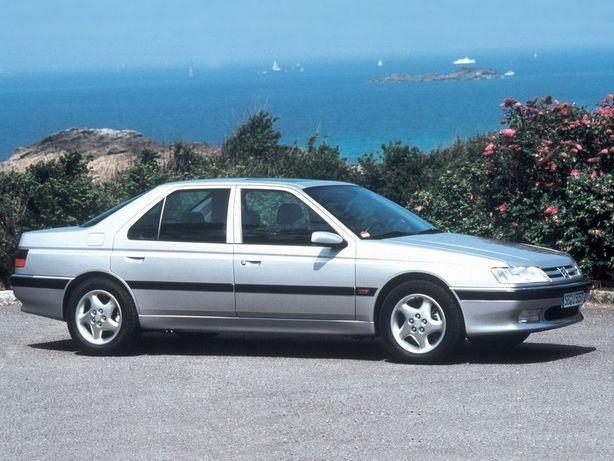 Разборка Peugeot 605/405/Пежо405/605