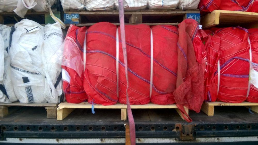 big bag wentylowane worki 94/97/200 cm Duże ilości Kędzierzyn-Koźle - image 1