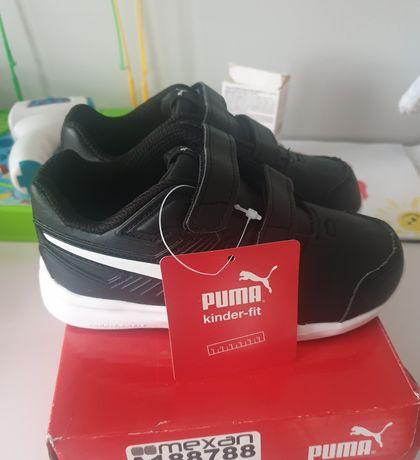 Adidasy Nowe Puma 27 wkładka 17.5
