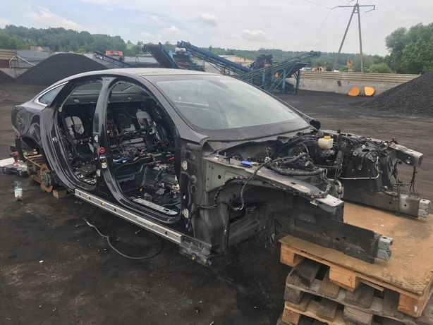 jaguar x351 фара бампер капот крыло дверь акпп двигатель