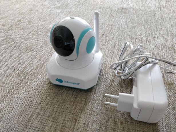 Camara de video vigilância para bebé