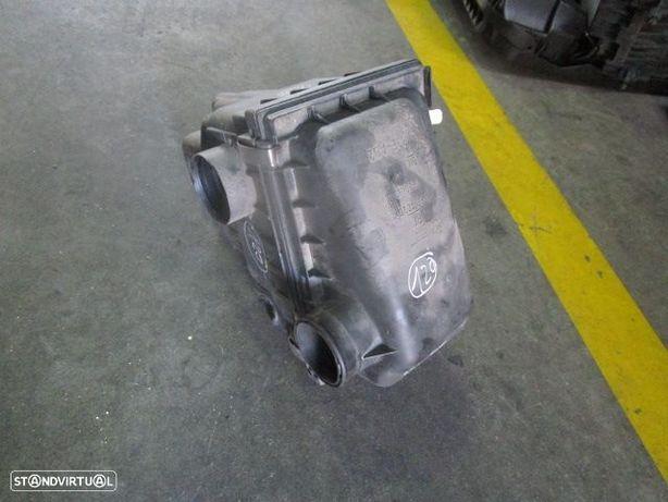 Caixa De Filtro De Ar 09204631 OPEL / AGILA / 2000 / 1.0 i / gasolina /
