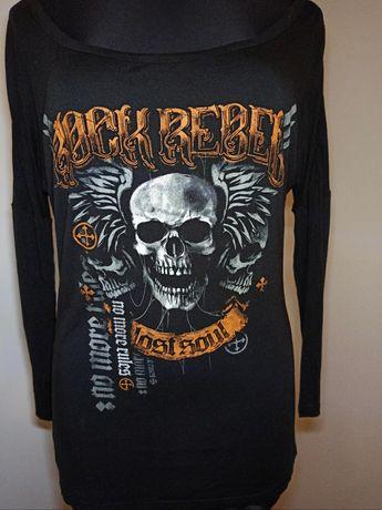 Bluzka Rock Rebel