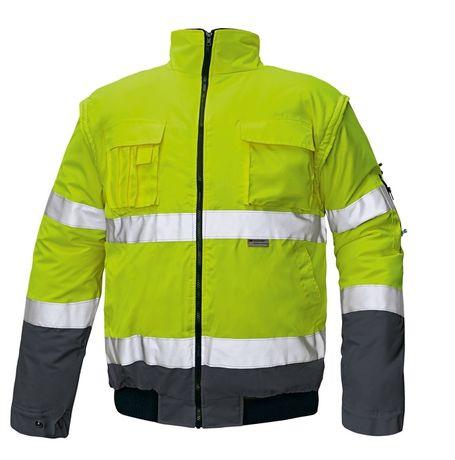 Непромокаюча куртка з капюшоном, унісекс, М