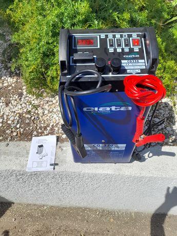 Carregador de baterias booster