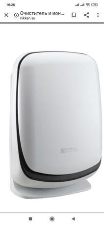 Очиститель и ионизатор воздуха