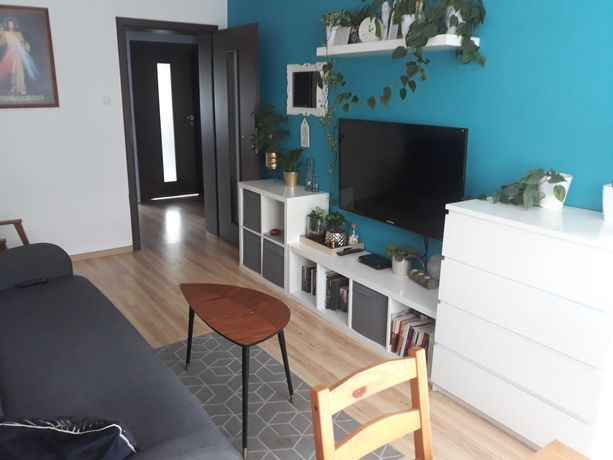 Mieszkanie w centrum Skierniewic 3 POKOJE