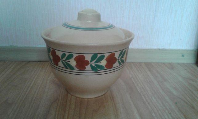 глиняная посуда/глечик