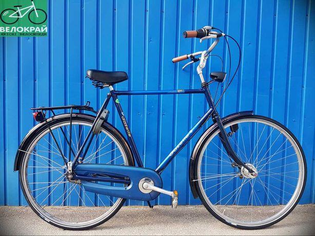 БУ велосипед Gazelle планетарна втулка Shimano 7 #Велокрай