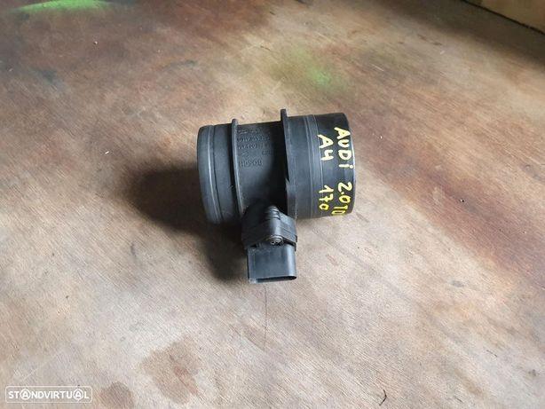 Medidor massa ar Audi A4 B7 2.0 tdi 170cv 0281002461