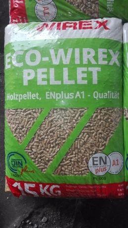 Pellet, Pelet ECO-WIREX