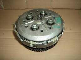 Yamaha dt,Am6 ,rx,mx 50-80 Kosz sprzęgłowy ,komplet /Najtaniej