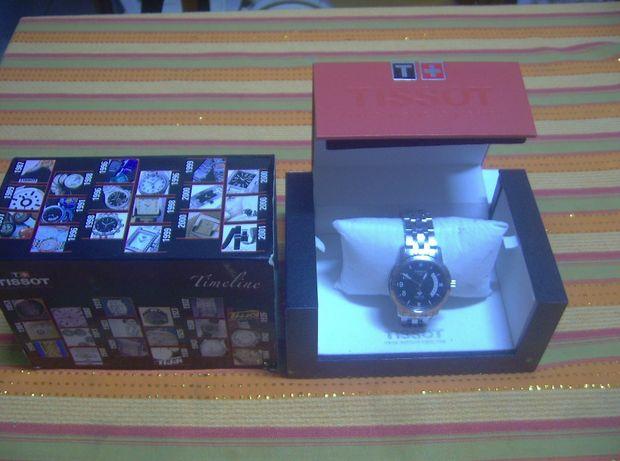 Tissot Swiss Watches Since 1853