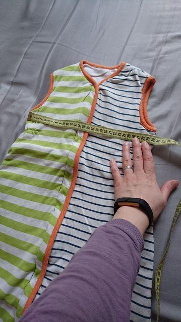 Спальник детский Ikea 6-18 месяцев конверт в манеж коляску