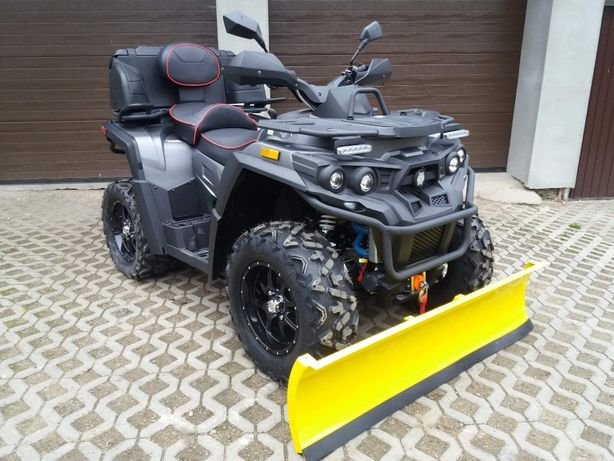 CF Moto Odes 800 Dealer Vat23% RATY Can am LEASING Grizzly Dostawa