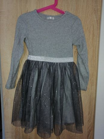 Sukienka pepco rozmiar 122