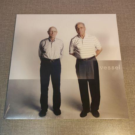 Twenty One Pilots : Vessel LP / Виниловая пластинка / VL / Винил