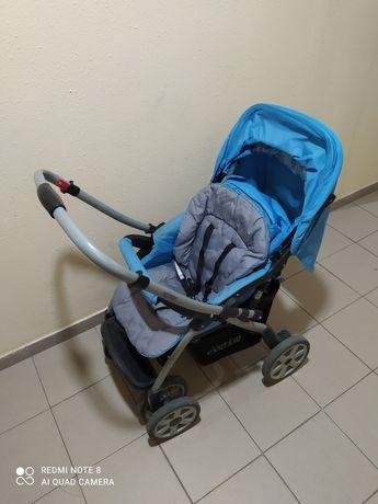 Коляска детская, прогулочная от 6 месяцев до 3х лет.