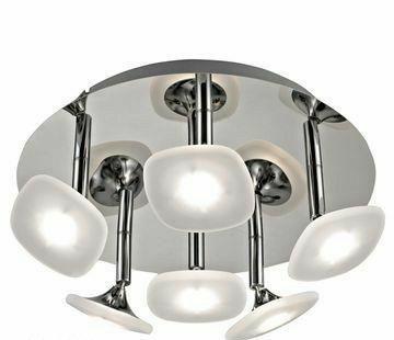 Plafoniera lampa led
