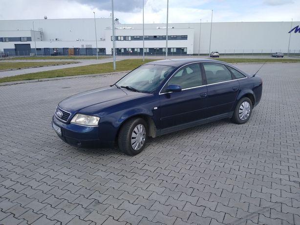 Audi A6-C5*1,9 TDI*climatronic