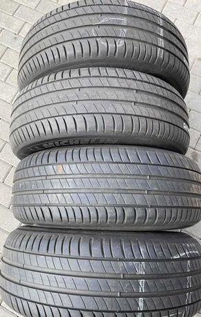 4x Opony letnie  Michelin Primacy 3 215/60/R16