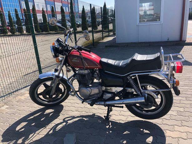 Honda CM 400 T NC01