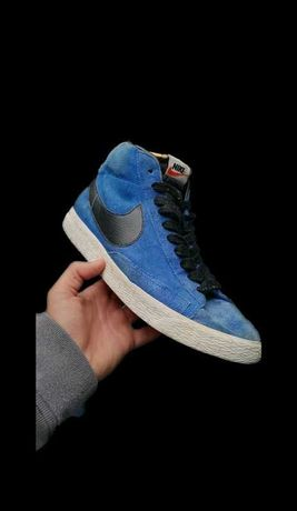 Nike Blazer Mid High 44