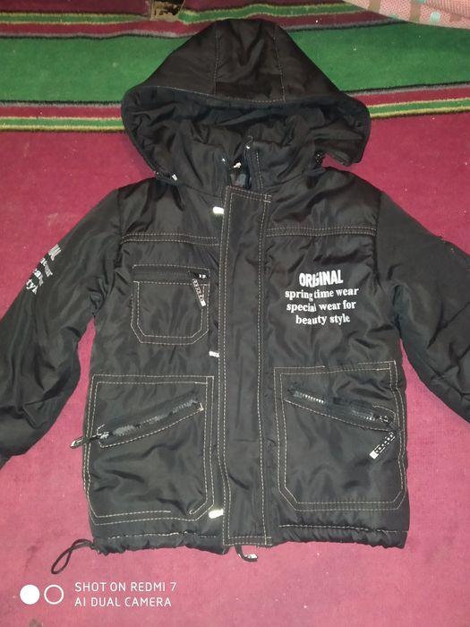 Срочно продам куртку Лозовая - изображение 1
