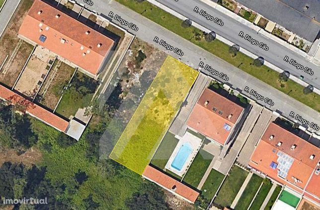 Terreno Urbano - Furadouro