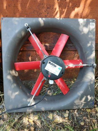 Вентилятор Multifan промышленный осевой