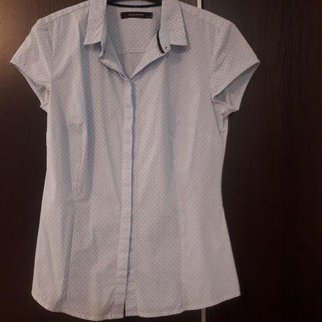Bluzka koszulowa r 34