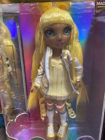 Лялька Rainbow High Санні Санни з аксесуарами