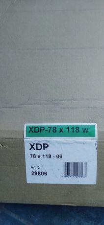 Zestaw izolacyjny FAKRO XDP