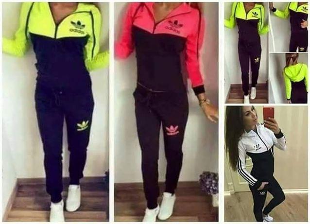 Dres damskie z logo Adidas S-XL!!!